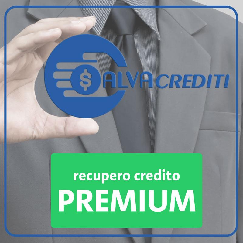 Salvacrediti - recupero credito premium
